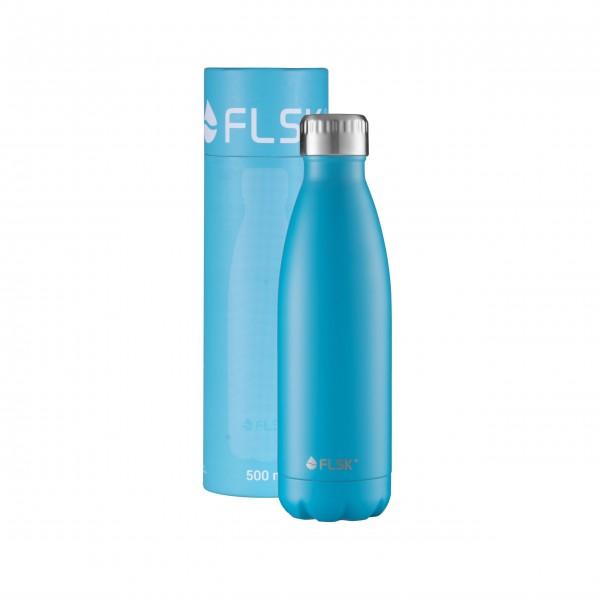 """Isolierflasche """"CRBBN"""" 500 ml von FLSK"""