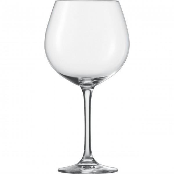 "Schott Zwiesel Burgunder Rotweinglas ""CLASSICO"" 6er-Set"