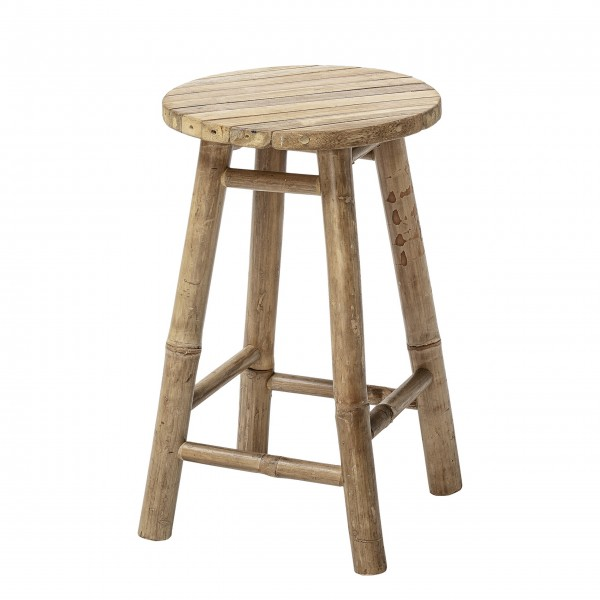 "Bloomingville Bambus-Stuhl ""Sole"" (Natur)"