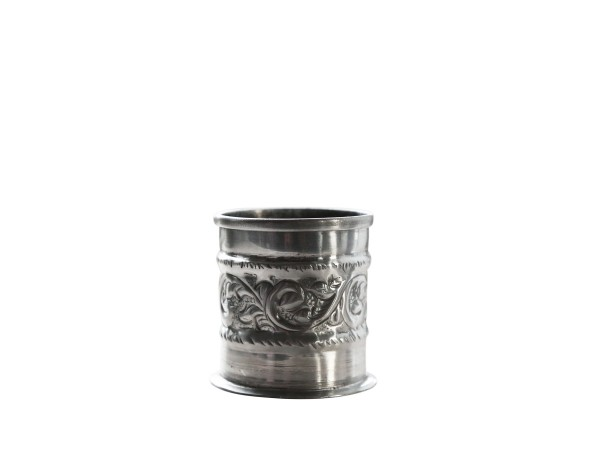 "Chic Antique Becher ""Reims"" (Silber)"