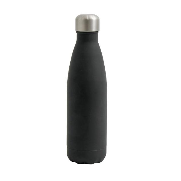 Cooler Schluck für unterwegs! Nordal Thermosflasche