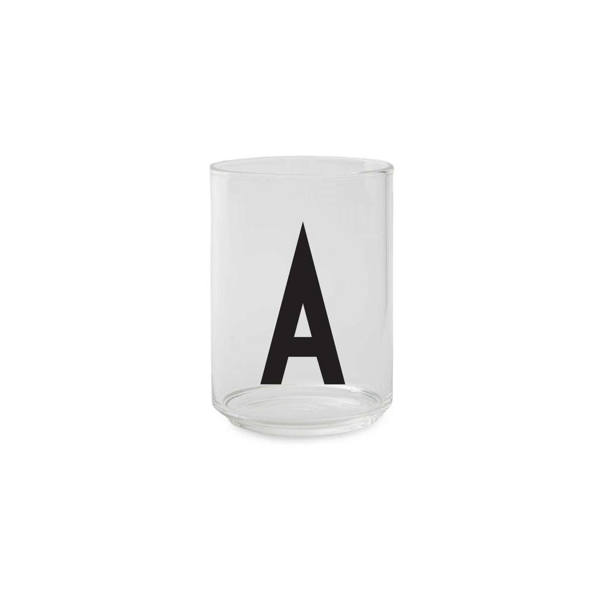 DESIGN LETTERS Wasserglas \