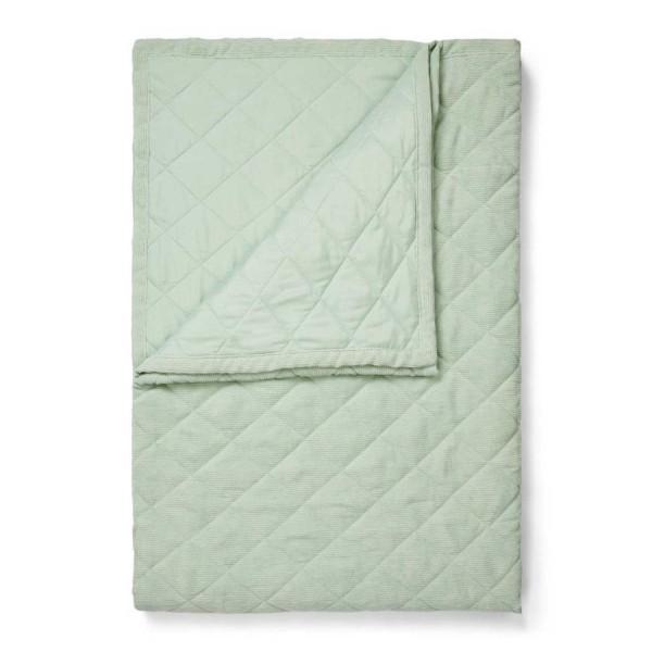 "Essenza Quilt ""Billie"" - 150x200 cm (Frosty Mint)"