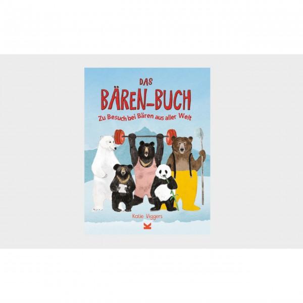 """""""Das Bären-Buch"""" von Laurence King"""