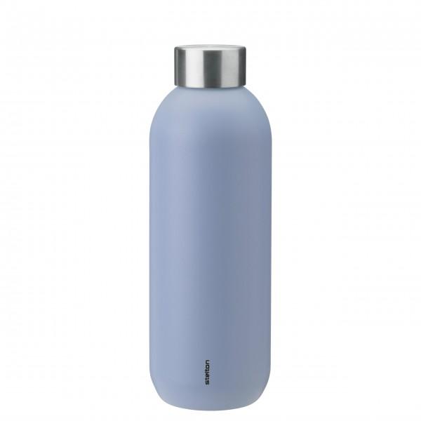"Stelton Trinkflasche ""Keep Cool"" - 600 ml (Lupin)"