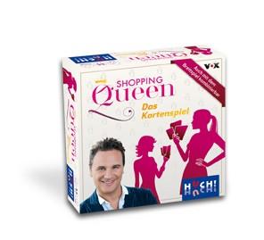 """Shopping Queen """"Kartenspiel"""" von HUCH"""