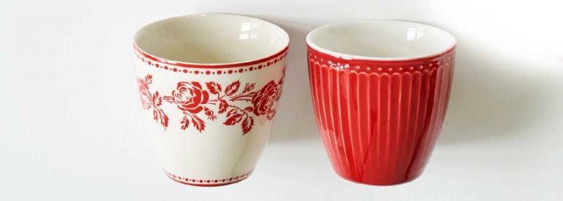 GreenGate-Lieblinge: Latte Cups