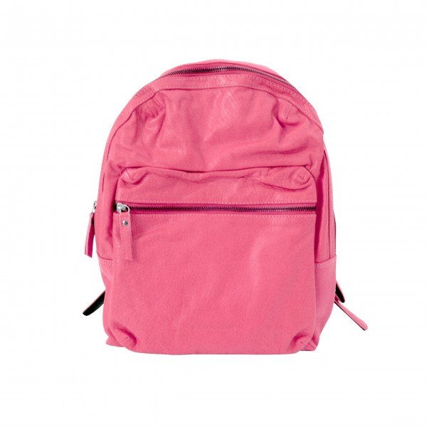 "Sticks and Stones Rucksack ""Brooklyn"" (Millenium Pink)"