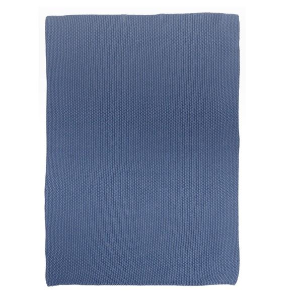 """Stircklook für das Badezimmer: Handtuch """"Knitt"""" von Ib Laursen"""