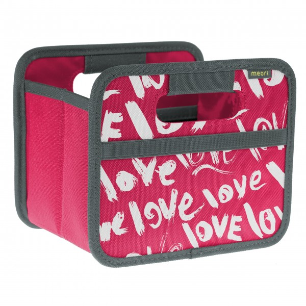"meori Faltbox ""Love"" - Mini"