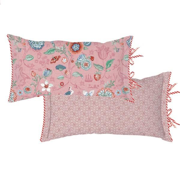 Erfrischende Farbe fürs Schlafzimmer: Kissen von Pip Studio