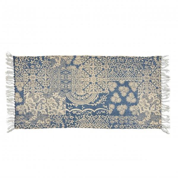 Teppich (gold) von Bahne