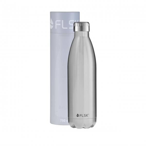 """Isolierflasche """"STNLS"""" 750 ml von FLSK"""