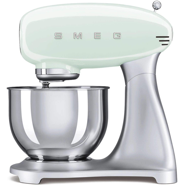 Smeg Küchenmaschine Oder Kitchenaid 2021