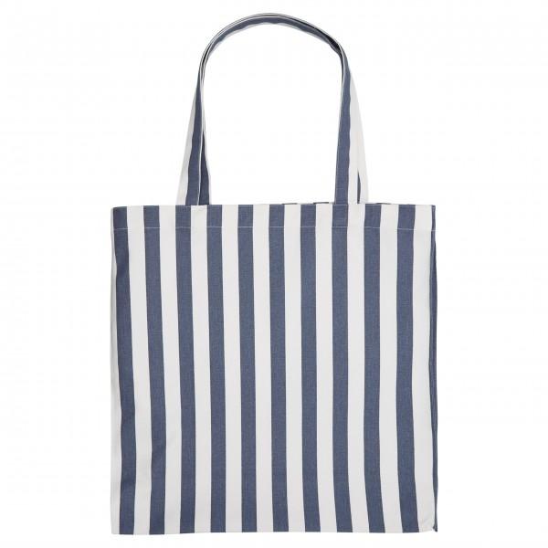 """GreenGate Einkaufstasche """"Rigmor"""" (Blue)"""