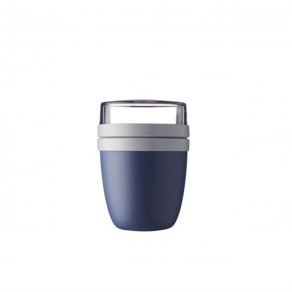 """Mepal Lunchpot """"Ellipse"""" (Blau)"""