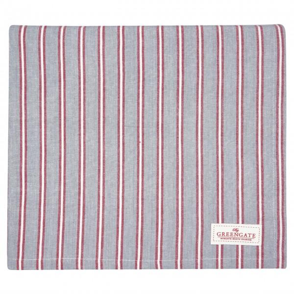 Hochwertige Baumwoll Tischdecke aus der neuen Riley Kollektion von GreenGate