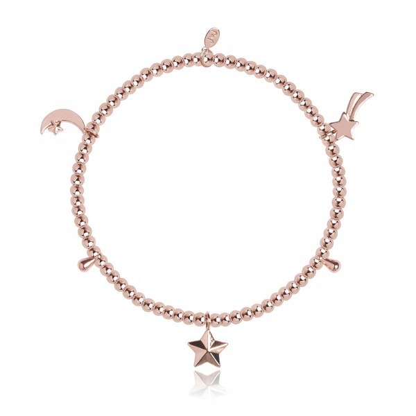 "Armband ""Amulet Charm - Stars"" von Joma Jewellery"