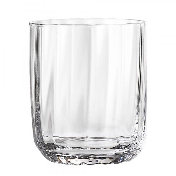 "Bloomingville Glas ""Ragna"" (Klar)"