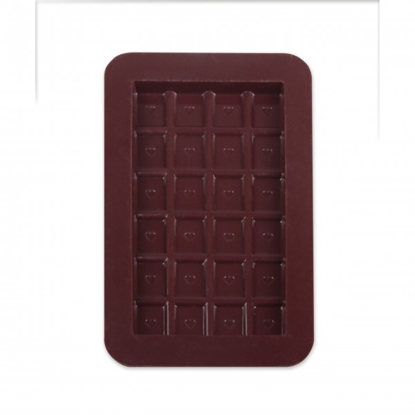 """Dr. Oetker Silikon-Schokoladenform """"Süsse Tafeln"""" - 2er Set"""