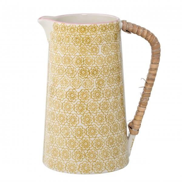 Susie - schöner Keramikkrug von Bloomingville
