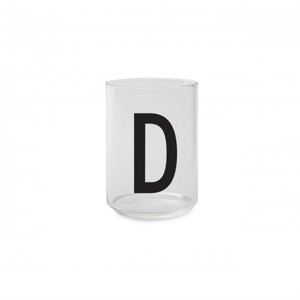 Modernes Trinkglas von DESIGN LETTERS
