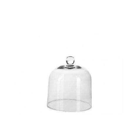 Die klassische Glasglocke von ASA schützt Ihre Leckereien
