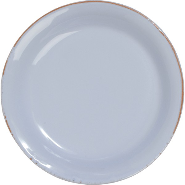 Teller für Sandwiches & kleine Snacks - Keramikteller von CASAgent