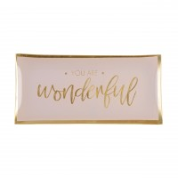 "Gift Company Glasteller L ""you are wonderful"""