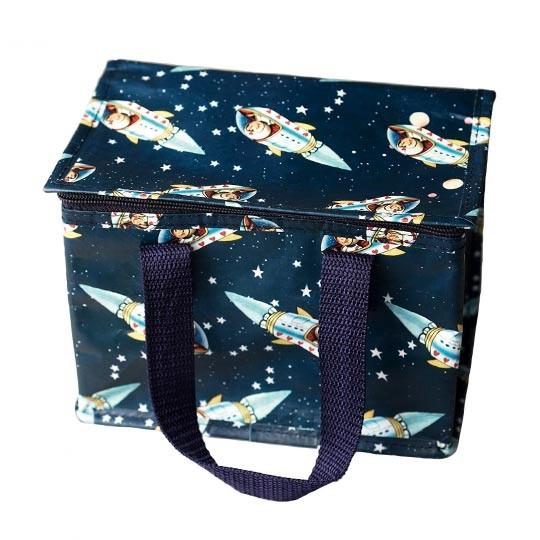 Lunch-Tasche Astronaut