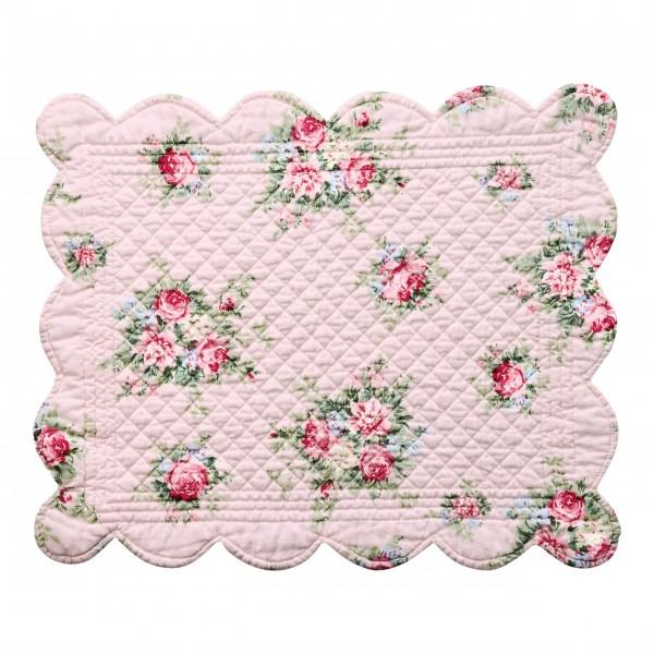 "GreenGate Platzset ""Aurelia"" (Pale Pink)"