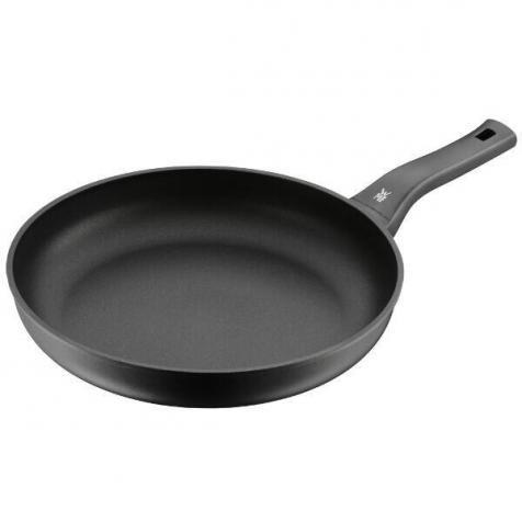 WMF Stielpfanne PermaDur® Excellent, Ø32 cm, Aluminium, schwarz