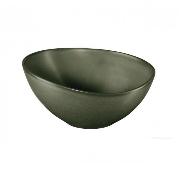 Organisches Format: Suppenschale von ASA