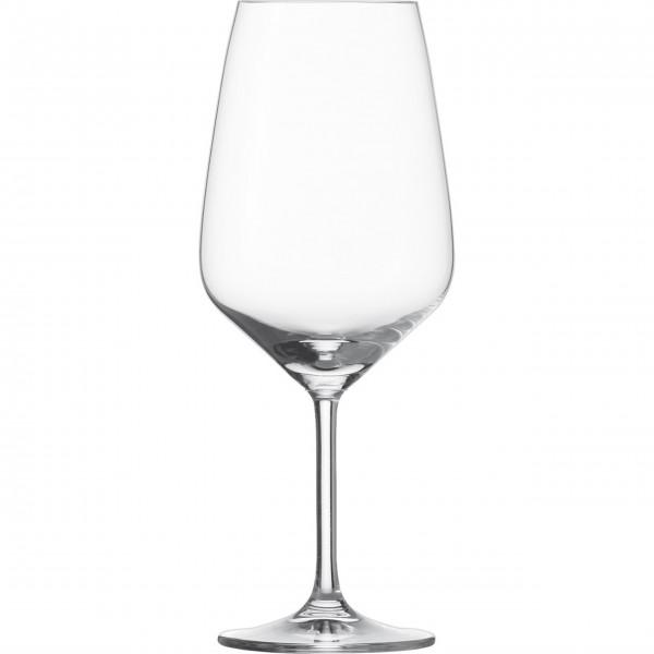 """Schott Zwiesel Bordeaux-Glas im 6er-Set """"Taste"""""""