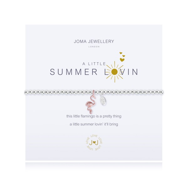 """Armband """"a little - Summer Lovin"""" von Joma Jewellery"""