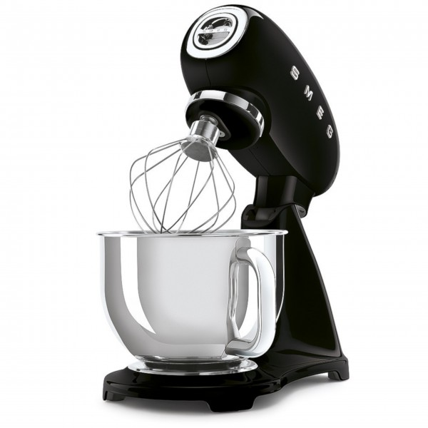smeg Küchenmaschine 50's Style