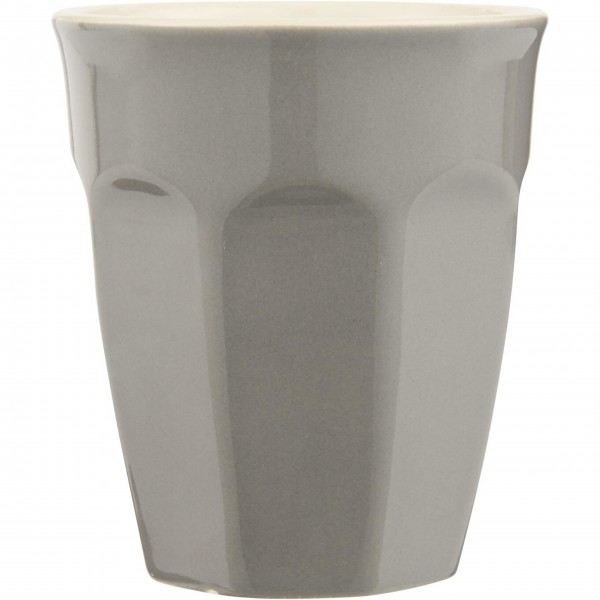 "Ib Laursen ""Mynte"" Cafe Latte Becher (Granite)"