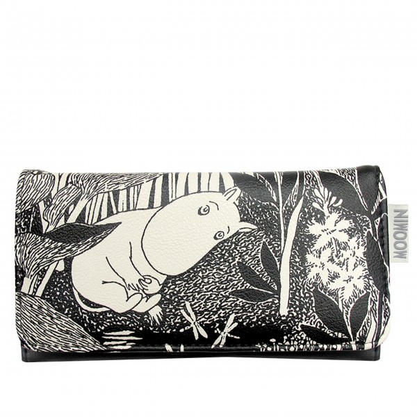 "Disaster Designs Geldbeutel ""Moomin-Winter"""