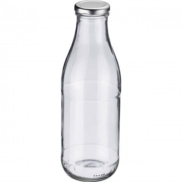 Westmark Milchflasche - 1 l