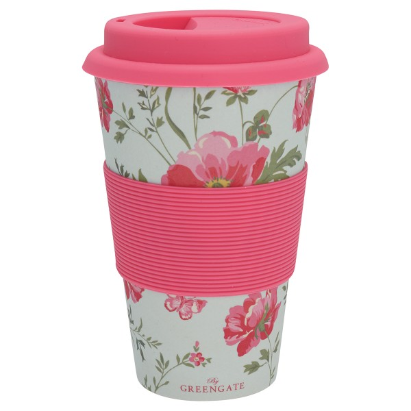 """GreenGate Becher-To-Go """"Meadow"""""""
