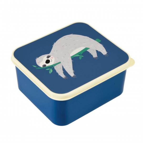 "Lunchbox ""Faultier Sydney"" von Rex LONDON"