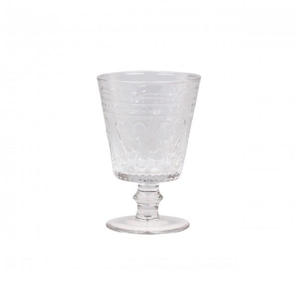 Formschönes Weinglas von Chic Antique