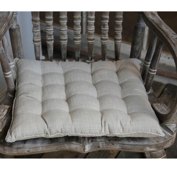 Gemütliches Sitzkissen von Chic Antique