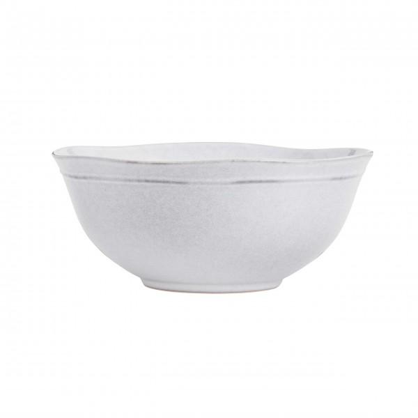Uneben und natürlich: Keramikschüssel von Ib Laursen