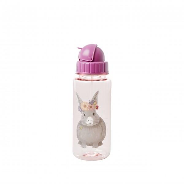 """Rice Trinkflasche für Kinder """"Farm Animal"""" (Pink) - 500 ml.-3"""