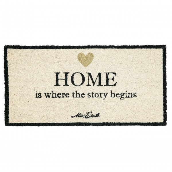 "Miss Étoile Türmatte ""Home is where the story begins"" (Natur)"