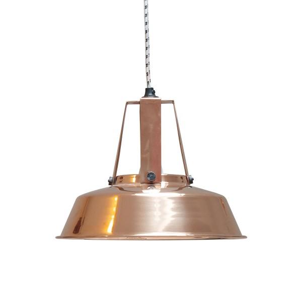 Kupfer Deckenlampe hk living deckenlampe (kupfer)
