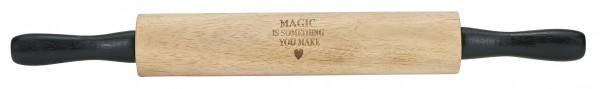 Coole Teigrolle aus Holz - von Miss Étoile