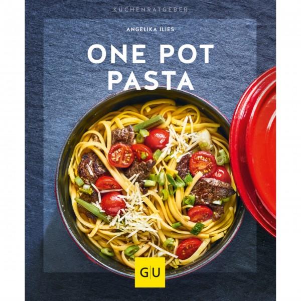 One Pot Pasta - Rezepte, Tipps und Step-by-Step-Fotos