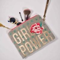 """NOÏ Kosmetiktäschchen """"Girlpower"""""""